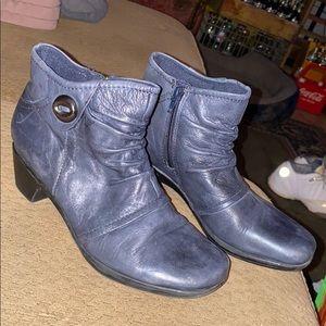 Earth Origins boots booties heels